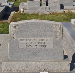 Doluse S. Guillory