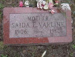 Saida E. Varline