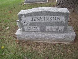 Joseph Jenkinson