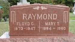 Floyd C. Raymond