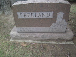 Clarence Earl Freeland