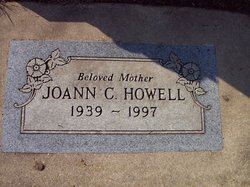Joann C Howell