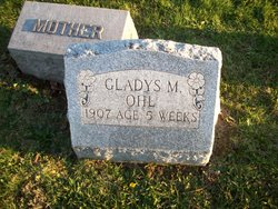 Gladys Marie Ohl