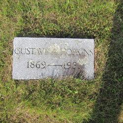 Gustave A. Hopkins