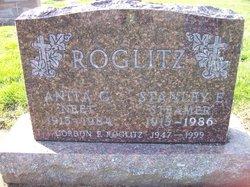 """Stanley E """"Steamer"""" Roglitz"""