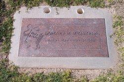 Dorothy M. McCluskey