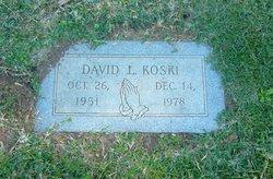 David Leslie Koski