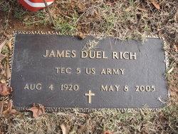 James Duel Rich