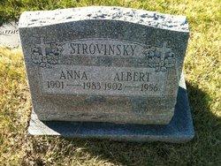 Anna Strovinsky