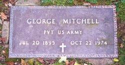 George Mitchell