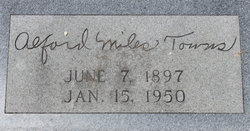 Alford Miles Towns