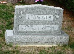 Georgia Livingston