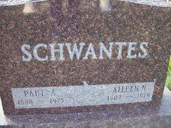 Paul A Schwantes