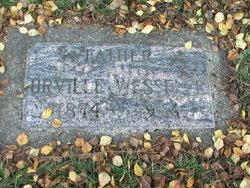 Orville Wesseler