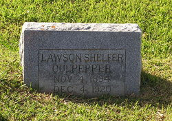 Warren Lawson Shelfer Culpepper