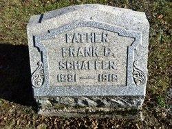 Franklin Charles Schaffer