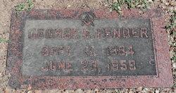 George Everett Fender