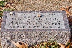 Rhonda L DeLong