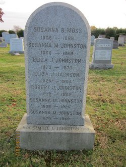 Eliza J. Jackson