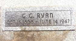 George Grant Ryan