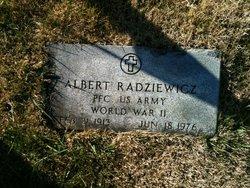 Albert Radziewicz