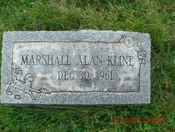 Marshall Alan Kline