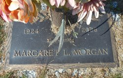 Margaret L. Morgan