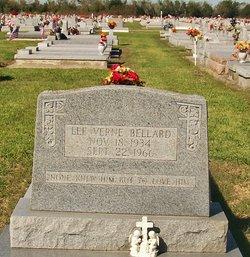 Lee Verne Bellard
