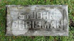 St. John Chrisman