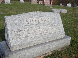 Earl J Buzzard