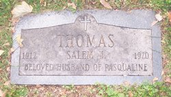 Salem J Thomas