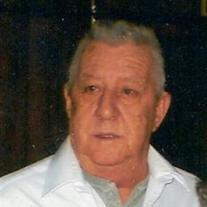 "Robert Philip ""Feeney"" Palmer, Sr"