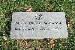 Mary Helen Schrage