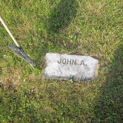 John A. Andrews