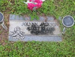 Jolynn Jackson