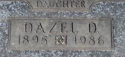 Dazel D. Lewis