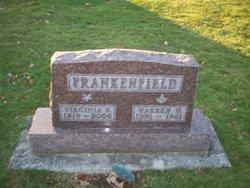 Warren Homer Frankenfield