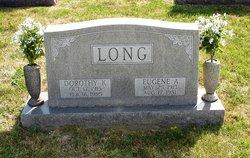 Eugene A Long