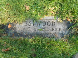 Dr Frederick E. Westwood