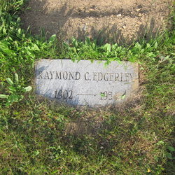 Raymond C. Edgerley