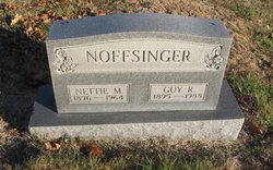Guy R Noffsinger
