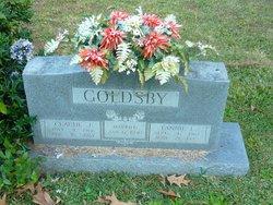 Fannie L. Goldsby