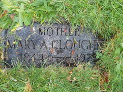 Mary A. Cloughly