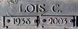 Lois C Sigford