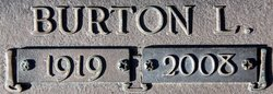 Burton L Lindau