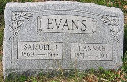 Samuel J. Evans