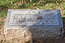 Jason Howard Feinberg