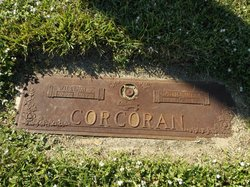 William A Corcoran