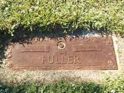 R Palmon Fuller