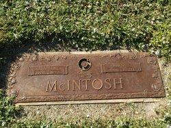 Minnie McIntosh